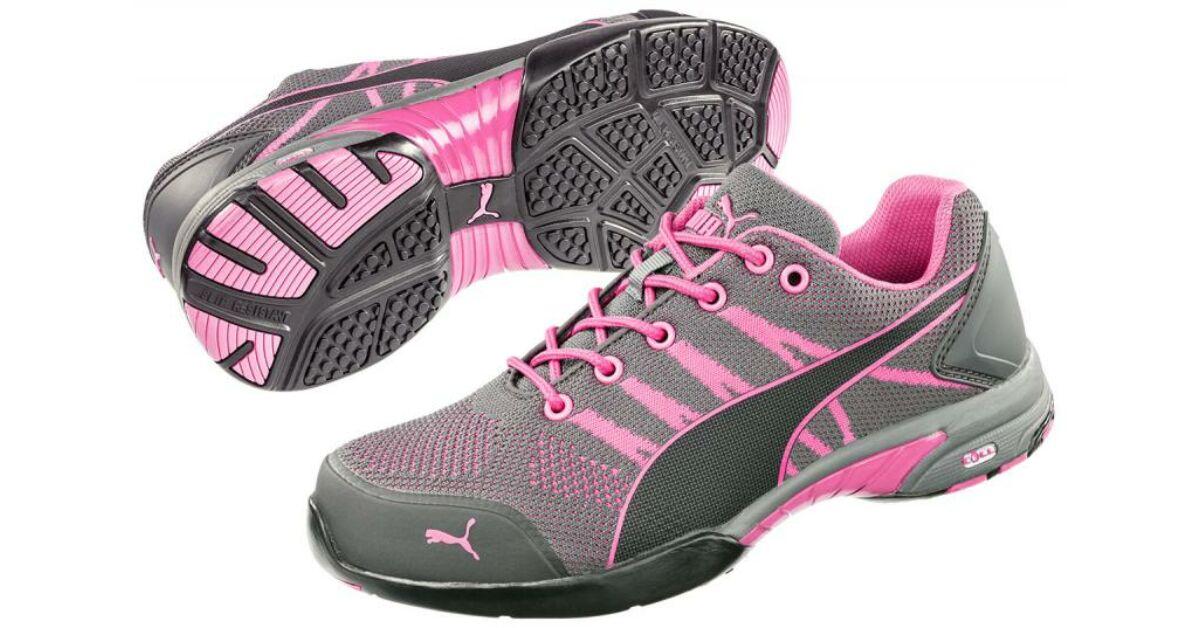 FW49) Steelite™ női munkavédelmi cipő S1 Munkaruha