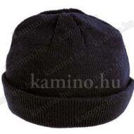 KÖTÖTT SAPKA-fekete