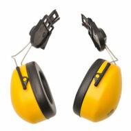 PW42YER Sisakra szerelhető munkavédelmi  fültok