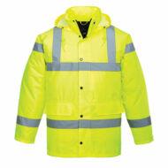 S461 Jól láthatósági lélegző kabát