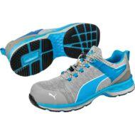 1ace2c0f98 643860 Puma XCite Grey Low S1P ESD HRO SRC munkavédelmi cipő