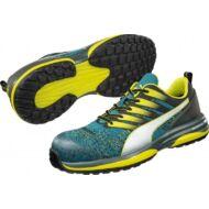 Puma Charge Green Low S1P ESD HRO SRC munkavédelmi cipő