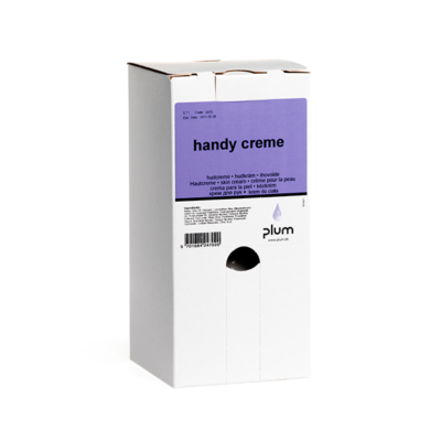 PLUM 2470 HANDY CREME 700 ML BAG-IN-BOX