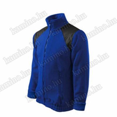 506 UNISEX POLÁR JACKET HI-Q kék
