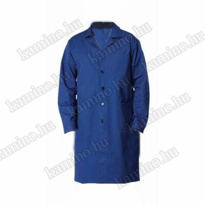 FERN- VENCA férfi kék pamut köpeny 031100044 - kifutó