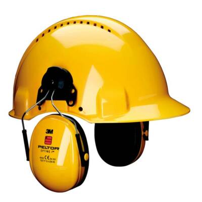 3M H510P3E-405-GU OPTIME I FÜLTOK SISAKRA
