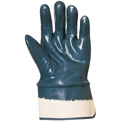 9649-9650 mártott nitril Herkules kétszer mártott kék nitril