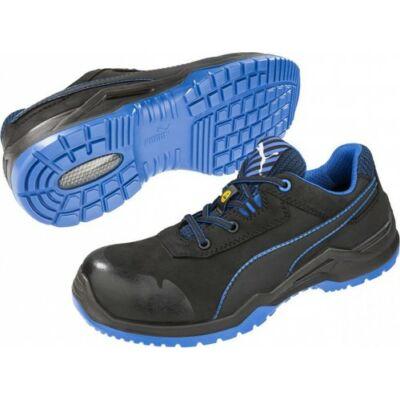 644220 Puma Argon Blue Low S3 ESD SRC Védőcipő
