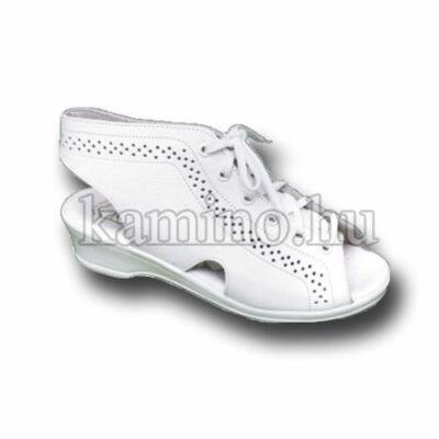 ipoly 377 OB SRC Bőr kismamacipő