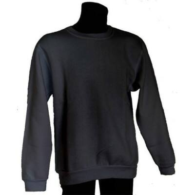 kereknyakú pulóver zipzáras MONDSEE