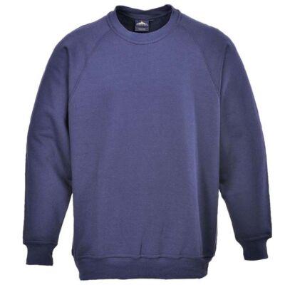 B300S-3XL Róma pulóver