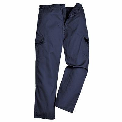 C701NAR Combat nadrág kék