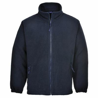 F205N Aran polár pulóver - KÉK
