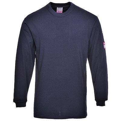 FR11N Lángálló  hosszú ujjú póló
