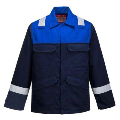 FR55 Bizflame Plus antisztatikus lángálló kabát