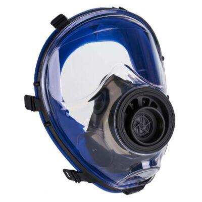 P516BLU Helsinki Full Face Mask