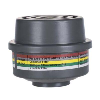 P970GRR P970 - ABEK1P3 kombinált szűrők