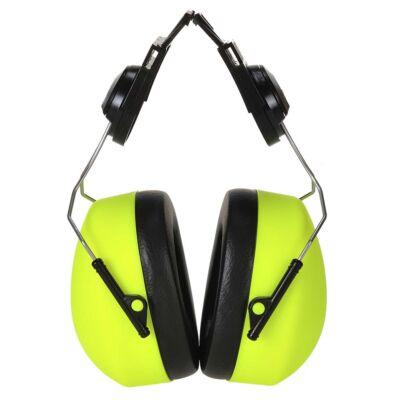 PS42YER Sisakra szerelhető HV hallásvédő