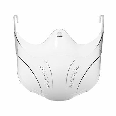 PW23CLR Ultra Vista arcvédő