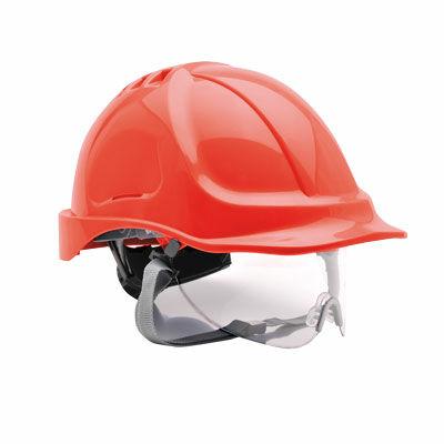 PW54 Endurance Plus védősisak
