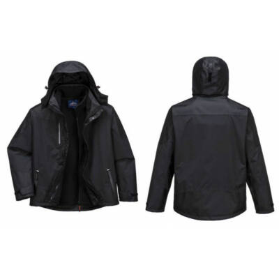 S553 Radial 3 az 1-ben kabát