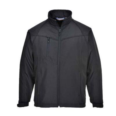 TK40 Oregon Softshell dzseki