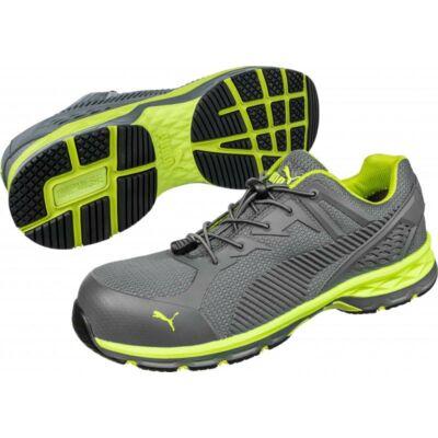 Puma Fuse Motion 2.0 Green low S1P ESD HRO SRC munkavédelmi cipő