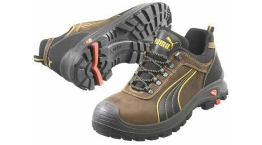 56580f1d19 640730 Puma Munkavédelmi cipő S3 HRO Katt rá a felnagyításhoz