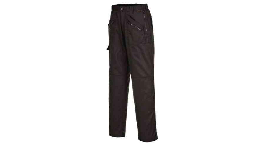 92e7461a17 C387 Bélelt Action nadrág - Téli bélelt kabátok, nadrágok