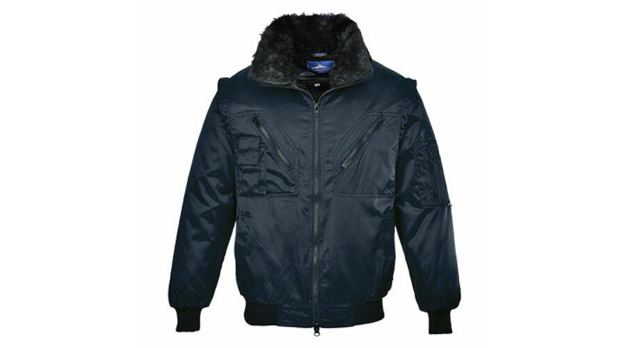 PJ10 Pilóta Dzseki - Téli bélelt kabátok 7162f2c98e