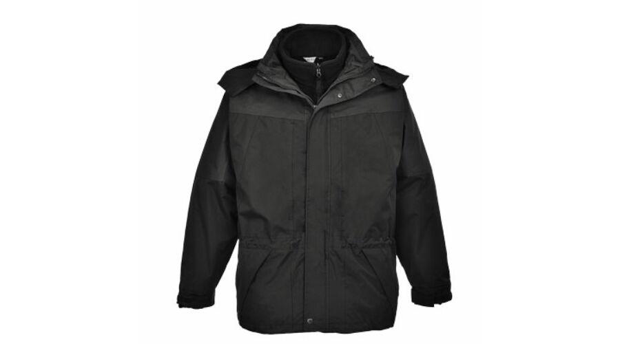 S570 Aviemore 3az1-ben férfi dzseki - Több funkciós kabátok fa769e9d48