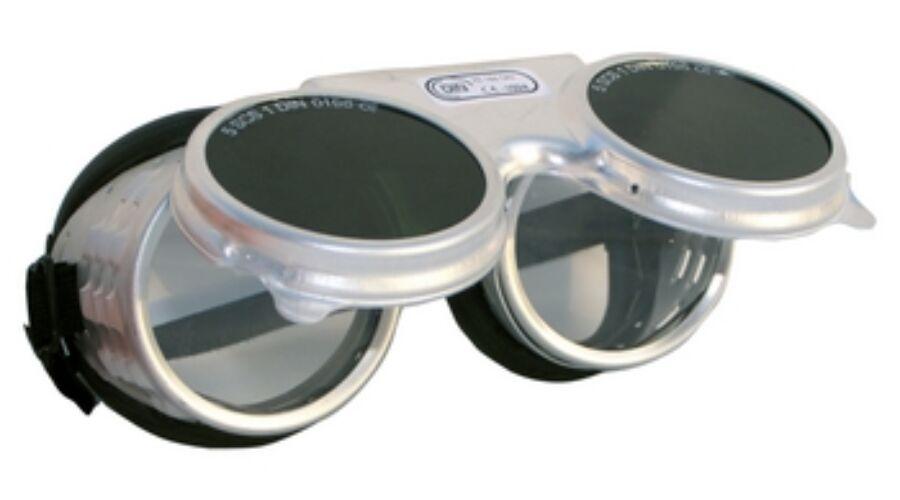F109655 REVALUX hegesztő szemüveg - régi 60810- Katt rá a felnagyításhoz 69e32d9d5a