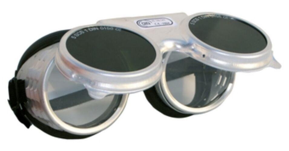 F109655 REVALUX hegesztő szemüveg régi 60810